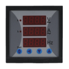 Three Phase Induction Energy Meter Series